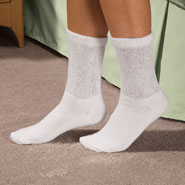 Diabetes Care - Comfy Feet™ Diabetic Socks - 3 Pairs