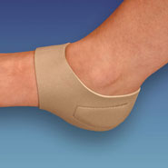 Braces & Supports - Heel Hugger® Therapeutic Heel Stabilizer