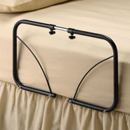 Bedding & Accessories - Bed Guard Rail
