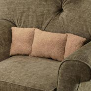 Pressure Reducing Cushions - Back Pillow