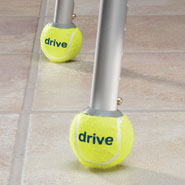 Walkers & Rollators - Tennis Ball Walker Glides Set of 2