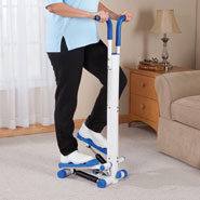 Exercise & Fitness - Mini Stepper®