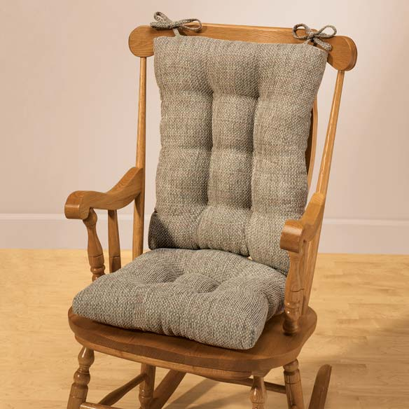 Rocking Chair Cushion Set Rocking Chair Cushions Easy