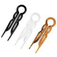 Beauty - Magic Grip Hair Pins - Set Of 10