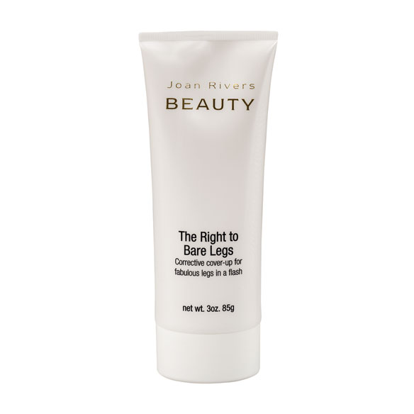 Joan Rivers Beauty® Right To Bare Legs Cover Up - View 1