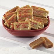 Sweets & Treats - Squirrel Nut Zippers® Candy, 10 oz.
