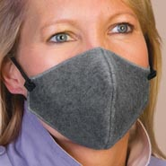 Respiratory Health - Cold Weather Mask