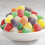 Sweets & Treats - Spice Drops Candy, 24 oz.