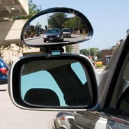 Auto & Travel - Side View Blind Spot Mirror