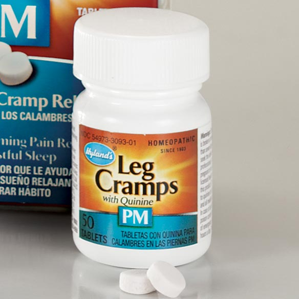 Leg Cramps PM™