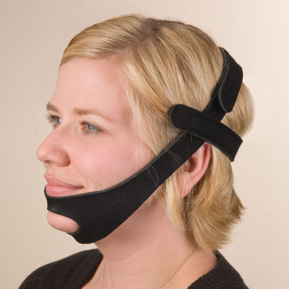 CPAP Chin Strap