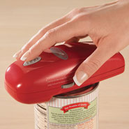 Cooking Aids - Hands Free Can Opener