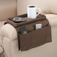 Back in Stock - Armchair Caddy