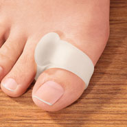 Diabetes Management - Gel Toe Separator