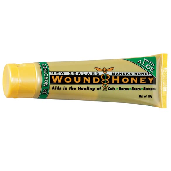 Wound Honey