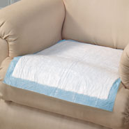 Continuity - Deluxe Disposable Underpads