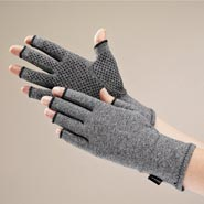 Braces & Supports - Compression Gloves