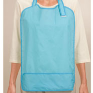 Adult Clothing Protectors - Waterproof Adult Bibs