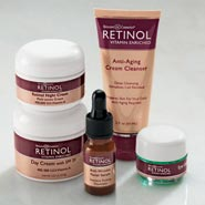 Our Favorites - Skincare Cosmetics® Retinol Anti Aging System