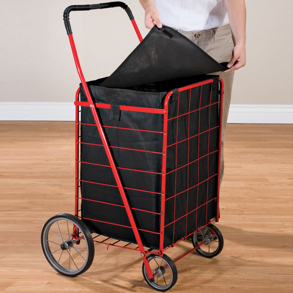 Waterproof Shopping Cart Liner