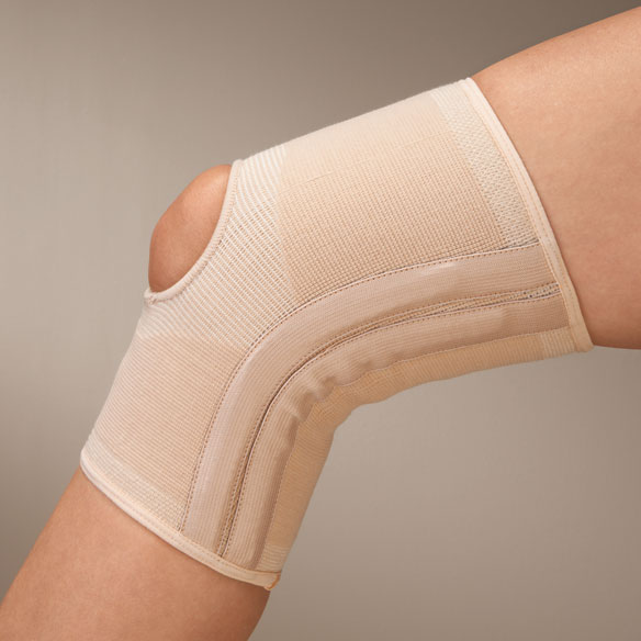 Knee Sleeve Support - Deluxe