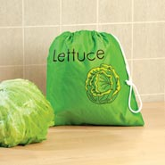 Kitchen Helpers - Lettuce Storage Bag