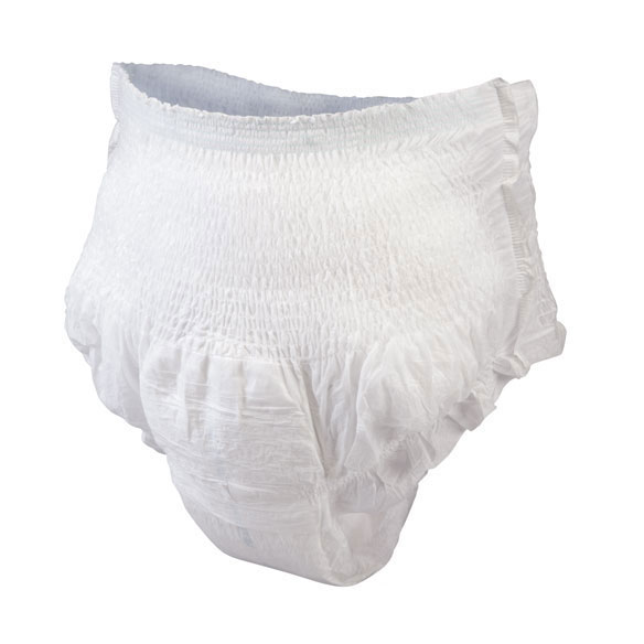Overnight Protective Underwear - Package