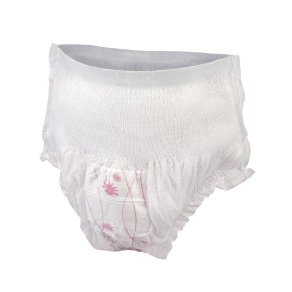 Incontinence Underwear For Women - Case Of 72