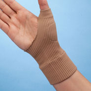 Arthritis Management - Gel Thumb Support