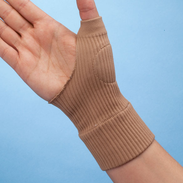 Gel Thumb Support