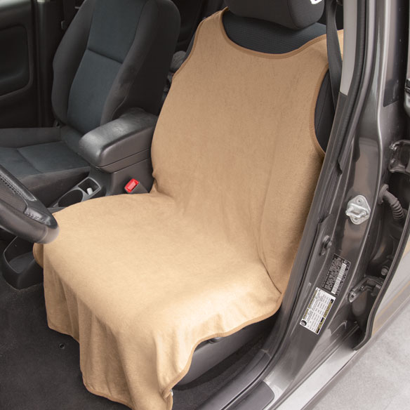 car seat towel car seat covers towel seat covers easy comforts. Black Bedroom Furniture Sets. Home Design Ideas