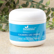 Pain Remedies - Healthful™ Calming Leg Cream