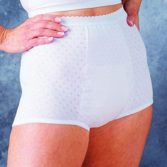 HealthDri™ Washable Incontinence Underwear For Women