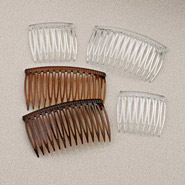 Grooming & Hair Removal - Grip-Tuth® Hair Combs - Set of 2
