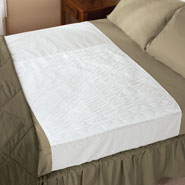 Incontinence - Washable Waterproof Bed Pad