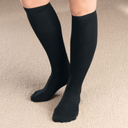 Shop Top Rated  - Women's Light Compression Socks