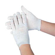 Beauty - Overnight Moisturizing Gloves - Set Of 3