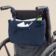 Walkers & Rollators - Wheelchair and Walker Bag