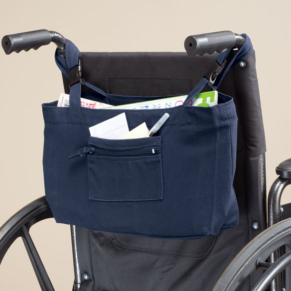 Wheelchair and Walker Bag - View 1
