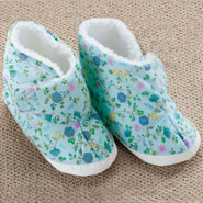 Diabetes Care - Women's Edema Slippers