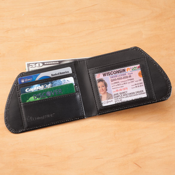 RFID Front Pocket Wallet - View 1