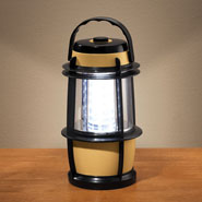 Cold Weather Safety - Super Bright LED Lantern