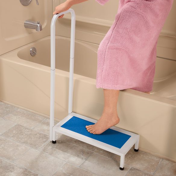 Charmant Bath Safety Step