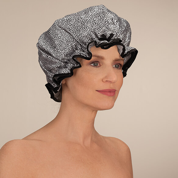 Fashion Shower Cap