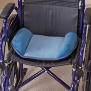 Cushions & Chair Pads - Foam Wheelchair Cushion