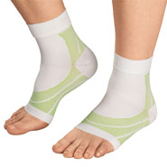 Poor Circulation - ProFoot® Compression Foot Sleeve