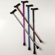 Walking Aids - Folding Cane