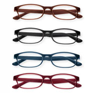 Vision Loss - Classic Lightweight Readers
