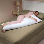 Healthy Sleep - CoolMax® Body Pillow
