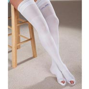 Hosiery - LifeSpan® Anti-Embolism Thigh Highs